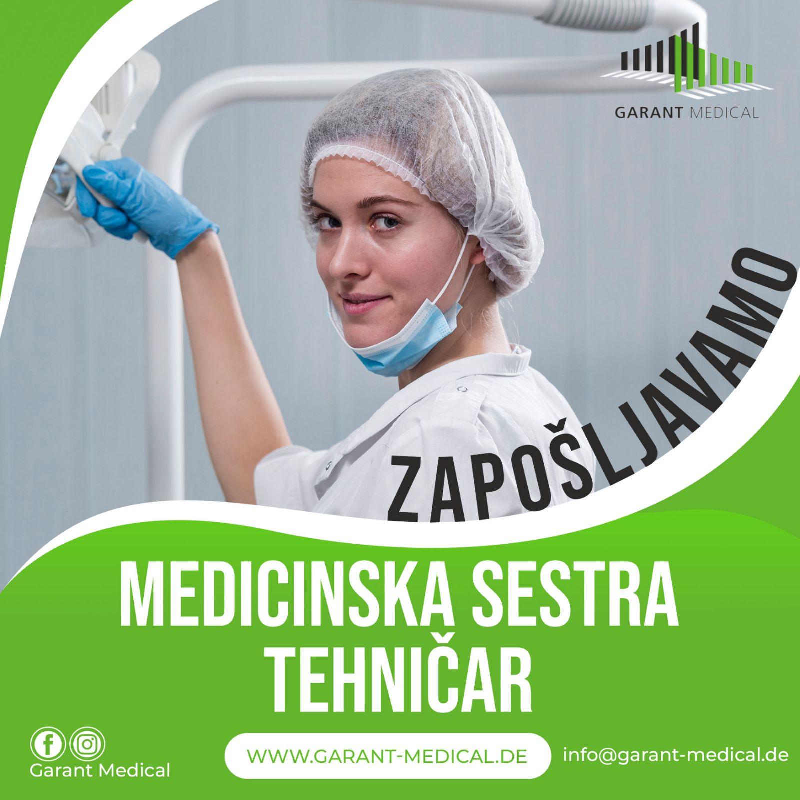 Garant Medical otvara predstavništo za region Balkana
